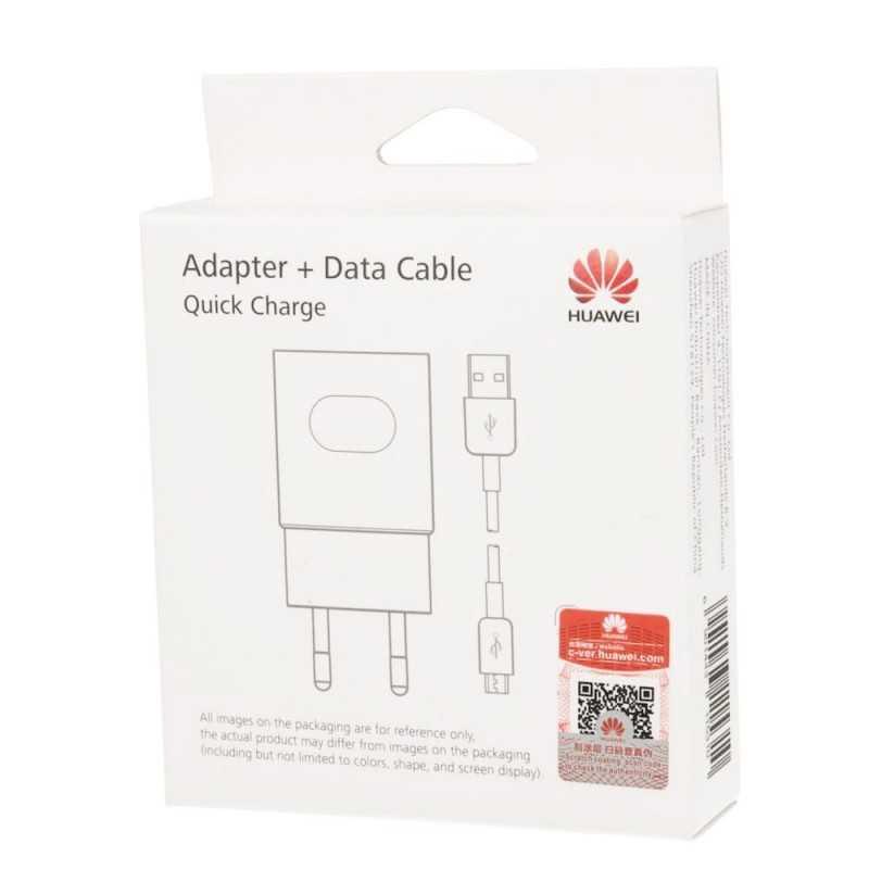 Caricatore Huawei Micro USB