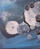 Yamou, Aquatic seeds 4, 2012