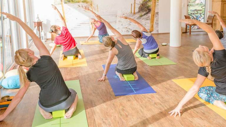 Yoga Loft Limburg - Yoga Kurse