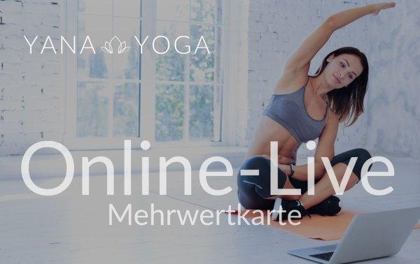 Online-Live Kurse