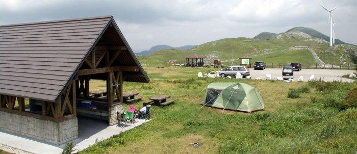 姫鶴平キャンプ場 – 一般財団法人 柳谷産業開発公社
