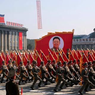north-korea