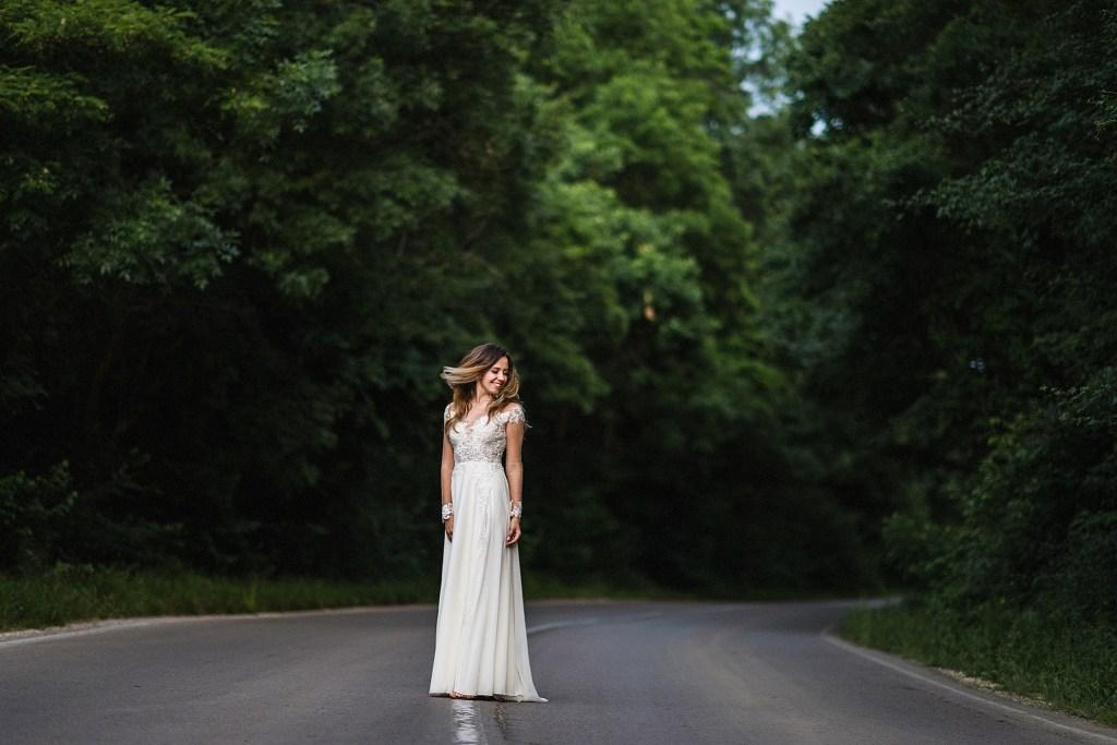 фотосесия след сватбата