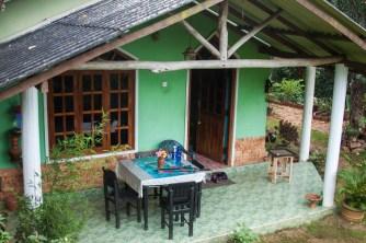 Notre bungalow - Ella