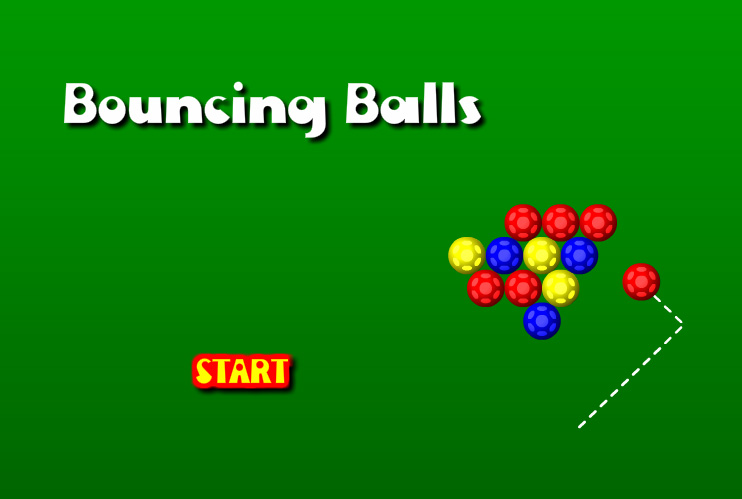 bouncingballs
