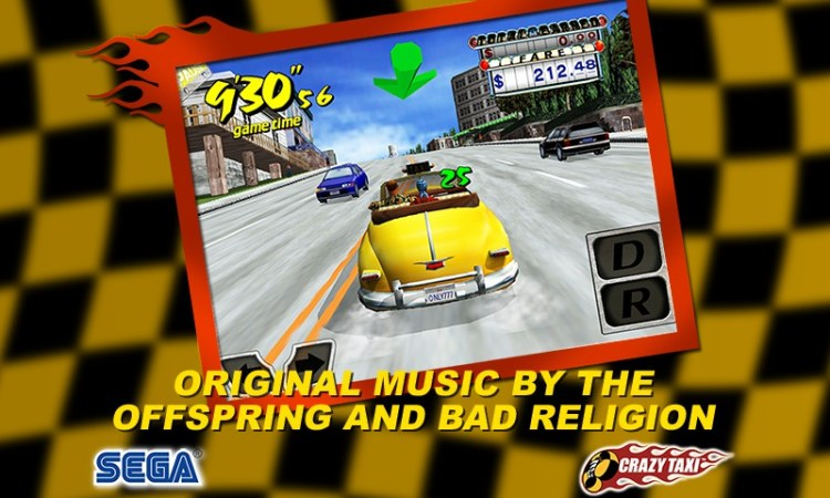 crazytaxi-android