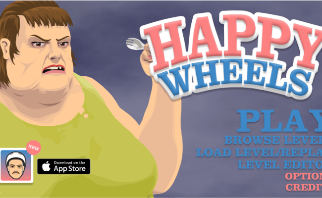 Happy Wheels Unblocked Games Yandere Games