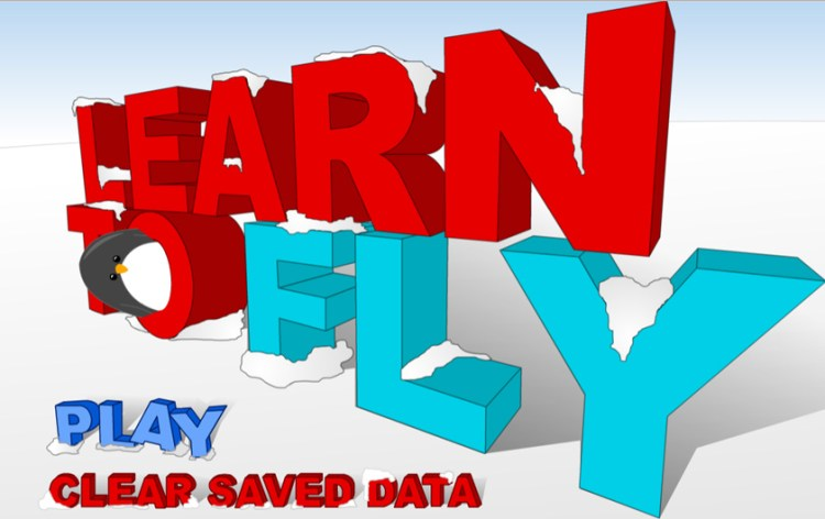 learn to fly game