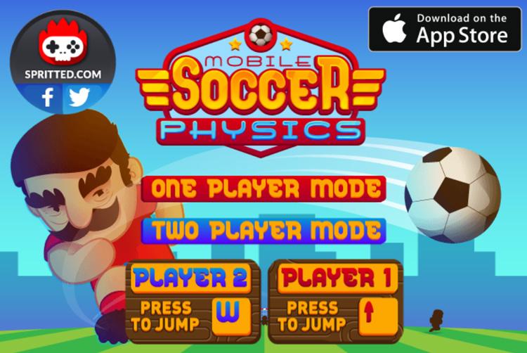 soccer-physics