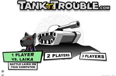 tank-trouble