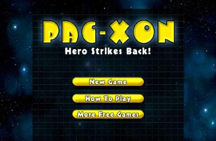 pacxon
