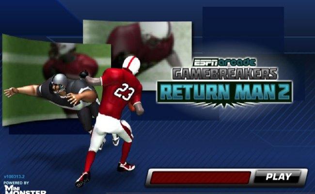 Return Man 2 Unblocked Games Yandere Games