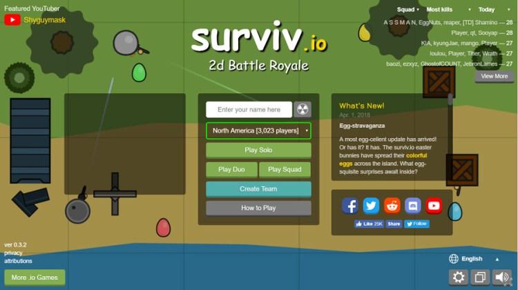 surviv-io-game