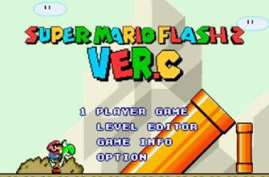 super mario flash 2 ver c
