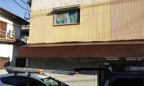 船橋市の屋根リフォームの施工事例