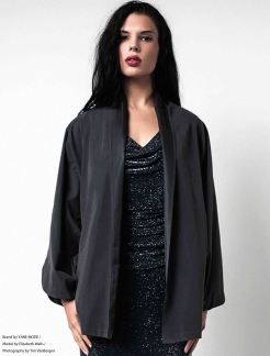 Look 5 YANE MODE New Classy Remain - from Portland's Vintage Sustainability