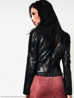 LOOK 8 YANE MODE New Classy Remain - from Portland's Vintage !