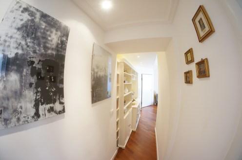 decoartpiece . momento d'oro . golden apartment . interior apartment 30