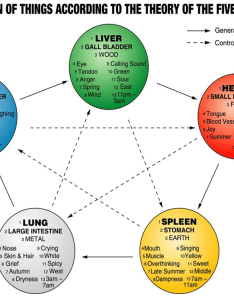 Seasonal harmony element chart also  what  your food nature yang sheng rh