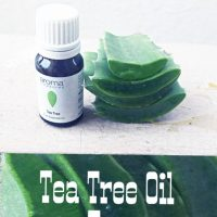 How to use tea tree oil for acne: 3 ways