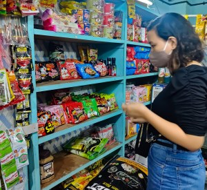 North east food stores in Bangalore India