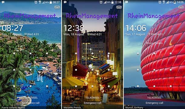 77 Wallpaper Kunci Hp Samsung Gratis