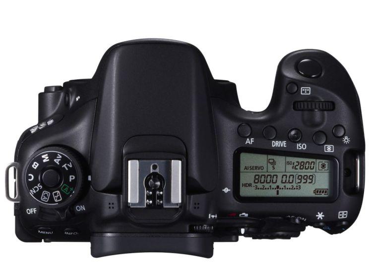 Canon eos 70d 4