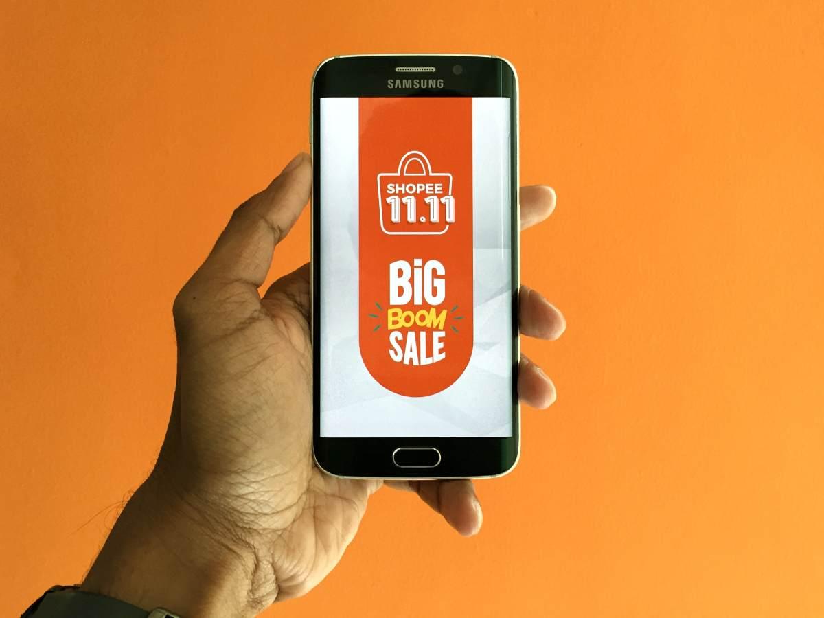 Harbolnas 11.11- Shopee Tawarkan Beragam Promo Menarik: 5 voucher gratis ongkir (yangcanggih.com)