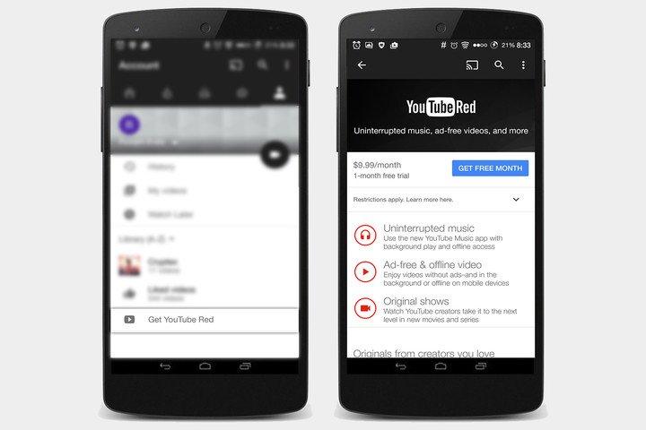 Tutorial Cara Memutar Video Youtube Di Background Android Dan Ios