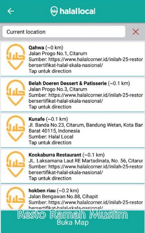 Halal Local (2)