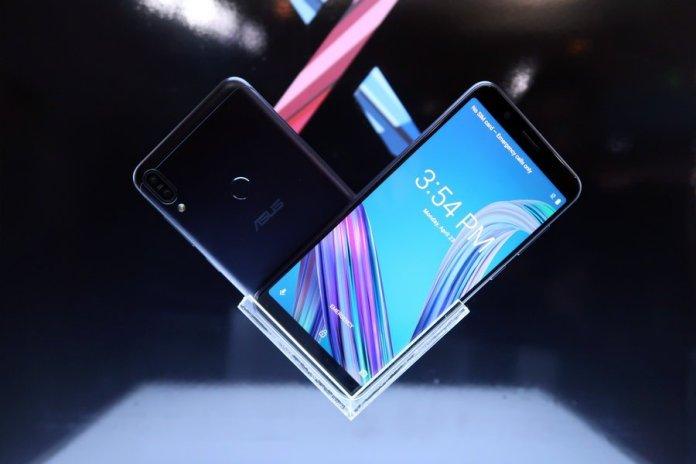Review Asus ZenFone Max Pro M1 6 GB: RAM Lebih Lega, Kamera Lebih Menarik 1