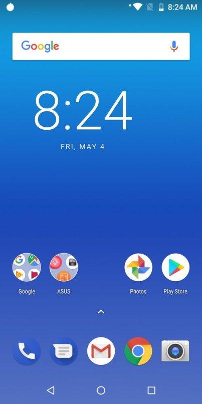 Asus Zenfone Max Pro M1 UI (1)