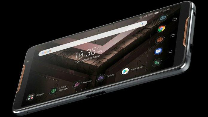 Review Asus ROG Phone: Smartphone Gaming dengan Performa Super Kencang 3
