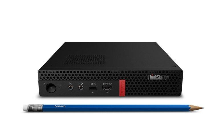 Lenovo ThinkStation P330 003b