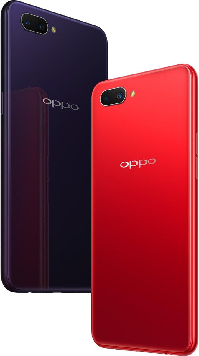 5 Keunggulan Oppo A3s Smartphone Oppo Dengan Harga Paling