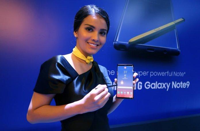 Review Samsung Galaxy Note 9: Android Tercanggih untuk Bekerja dan Bermain 1