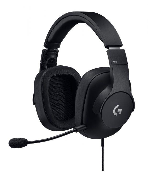 Resmi Hadir di Indonesia, Logitech G PRO Gaming Headset dan Gaming Mouse Dijual Mulai Dari Sejutaan 1