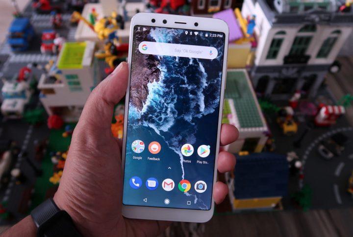 Gadget of The Week #3 2019: Xiaomi Mi A2, Harga Semakin Terjangkau dengan Sistem Operasi Android One 13