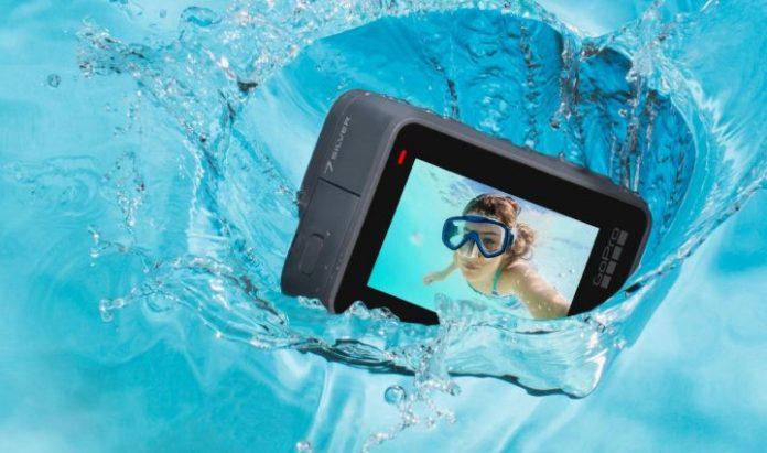 GoPro HERO7 Silver dan HERO7 White: Desain Lebih Minimalis, Tetap Tahan Air Hingga 10 Meter 3
