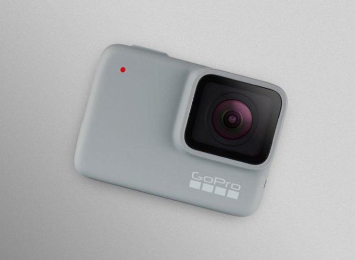 GoPro HERO7 Silver dan HERO7 White: Desain Lebih Minimalis, Tetap Tahan Air Hingga 10 Meter 4