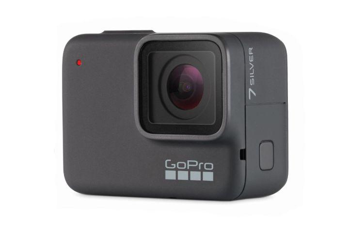 Resmi Hadir di Indonesia, Lini GoPro HERO7 Dijual Mulai dari 3 Jutaan Rupiah