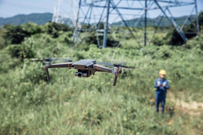 DJI Mavic 2 Enterprise: Drone Kelas Komersil Paling Ringkas dengan Kamera Zoom 4