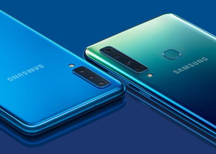 [Gadget Guide] Samsung Galaxy A9 (2018) dan Galaxy A7 (2018), Apa Saja Perbedaannya? 1