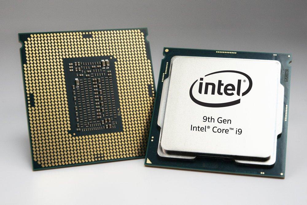 Intel Umumkan Prosesor Core i9-9900K Generasi ke-9