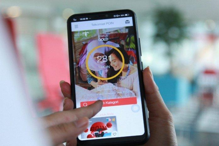 Gelar Pesta Akhir Tahun, Telkomsel Siapkan Ribuan Hadiah untuk Pelanggan Setia 1