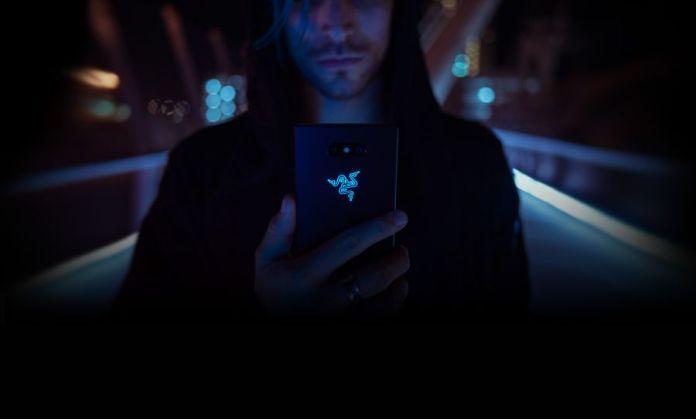 Razer Phone 2: Smartphone Gaming dengan Snapdragon 845 dan Razer Chroma 3
