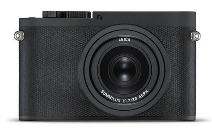 Leica Q-P: Tanpa Logo Titik Merah Leica, Shutter Lebih Senyap 1