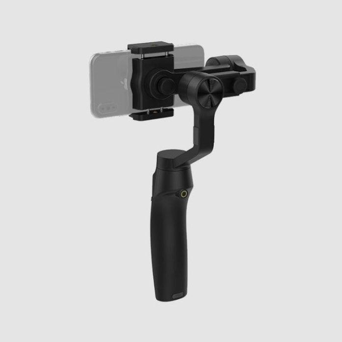 Gadget of The Week #17 2018: MOZA Mini MI, Gimbal Smartphone Pertama di Dunia dengan Fitur Wireless Charging 3