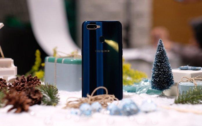 [Gadget Guide] Berminat Membeli Smartphone OPPO? Simak Dulu <em>Update</em> Harga Terbaru Januari 2019 3
