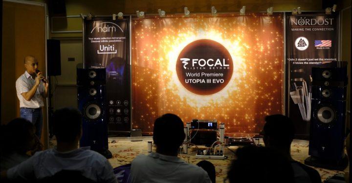 MDI Audio Hadirkan Speaker FOCAL Stella Utopia EM EVO di Indonesia Seharga 2,7 Milyar Rupiah 11